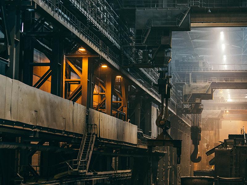 Como steel frame muda a engenharia