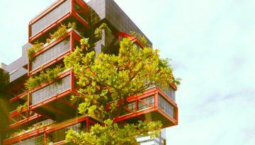 Sustentabilidade em construção com steel frame
