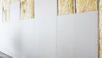 A tecnologia drywall